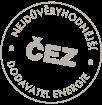 Nejdůvěryhodnější dodavatel energie